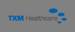 txm healthcare logo